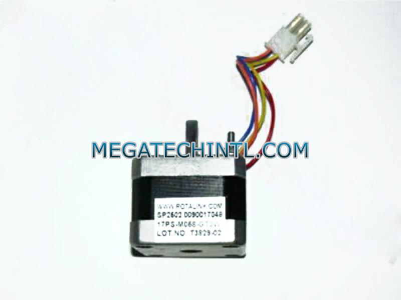 Ncr Atm Parts 0090017048 Stepping Motor 009 0017048
